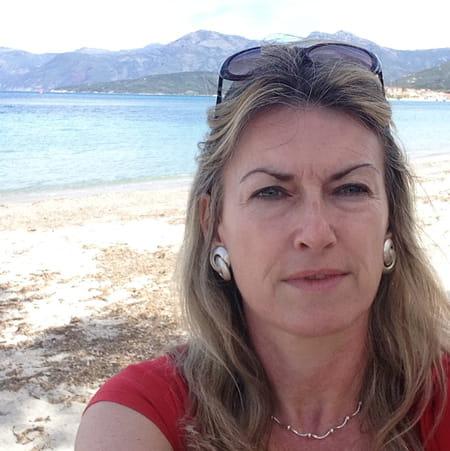 Valerie Blanc