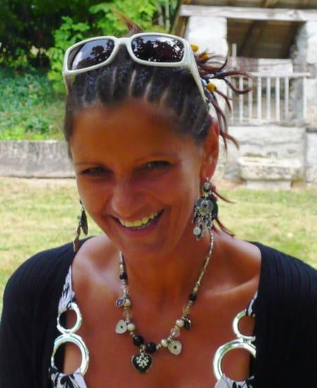 Muriel Peyron