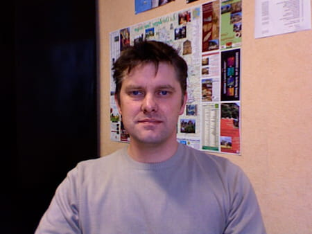 Christian Foucher