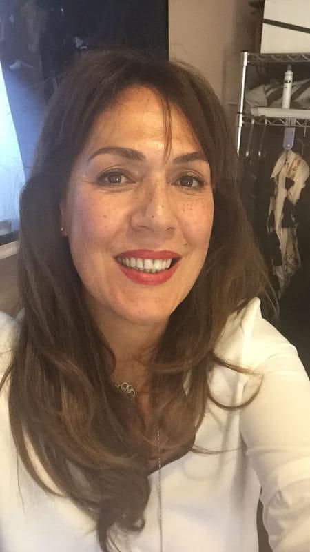 Brigitte Podemski