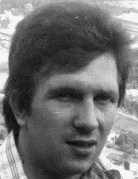 Gerard Hannoye