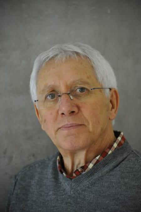 Jean  Claude Sagon