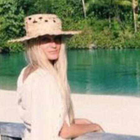 Chantal Becherel