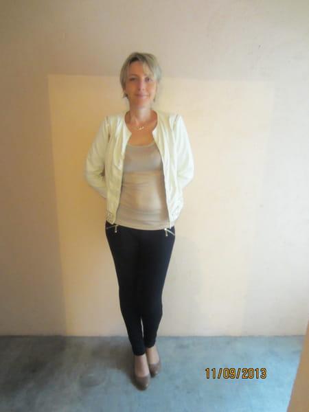 Cindy Renaud