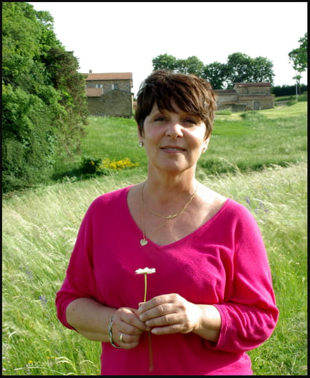 Brigitte Luciani