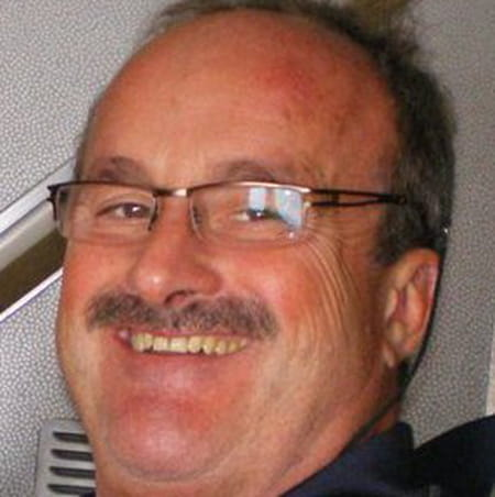 Robert Hebinger