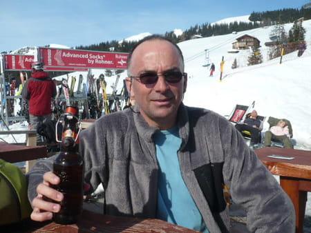 Jean- Francois Rey