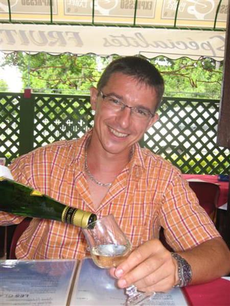 Cyril Baron