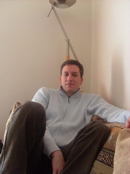 Guillaume De  Vecchi