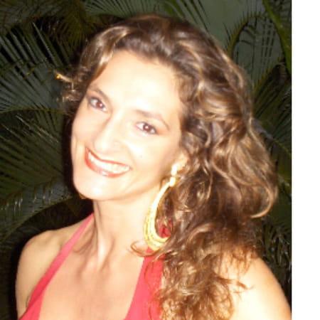 Danielle Parnet