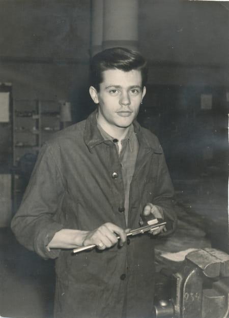 Bernard Rudaux