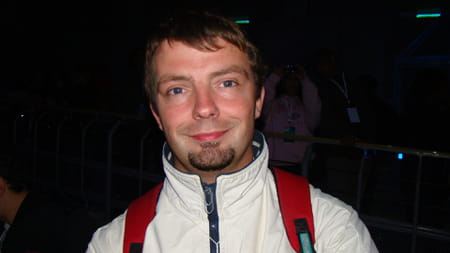 Fabien Karas