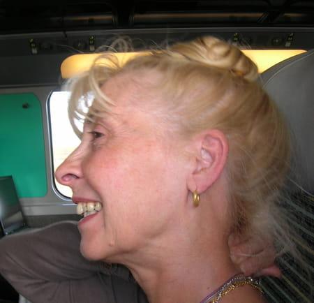 Michelle Crespin