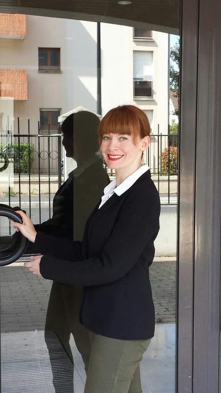 Marie  Angèle Fernandez