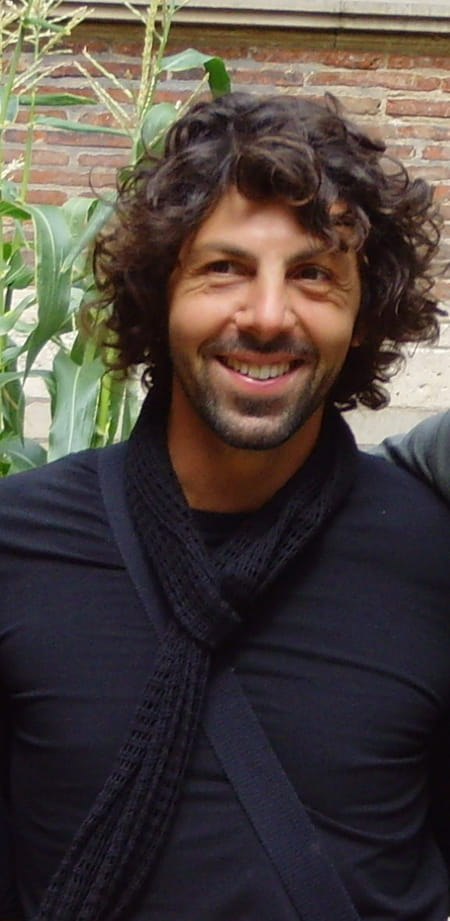 Nicolas Jacques