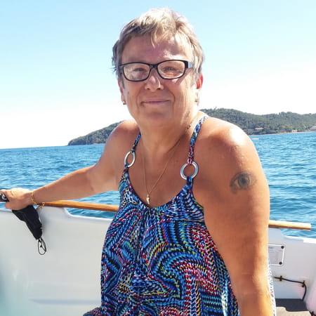 Yolande Bohl