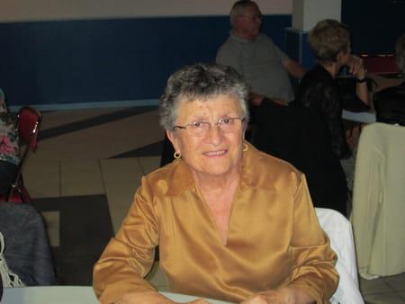 Evelyne Béchieau