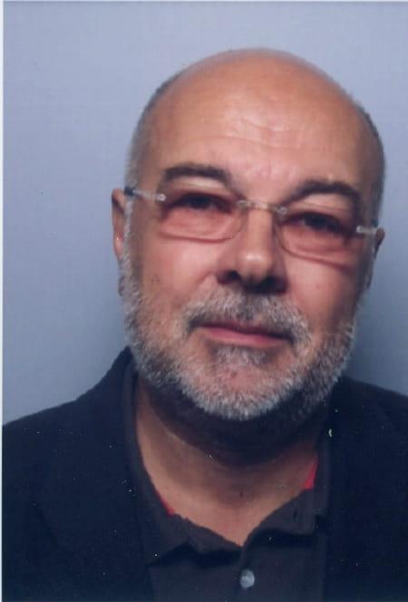 Jean- Jacques Marsault