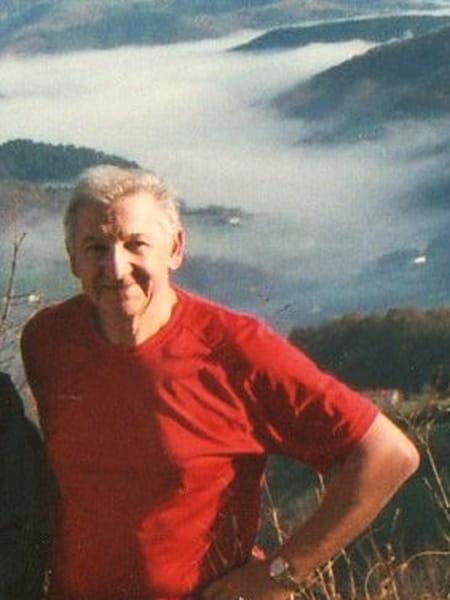 Jean  Claude Lecomte