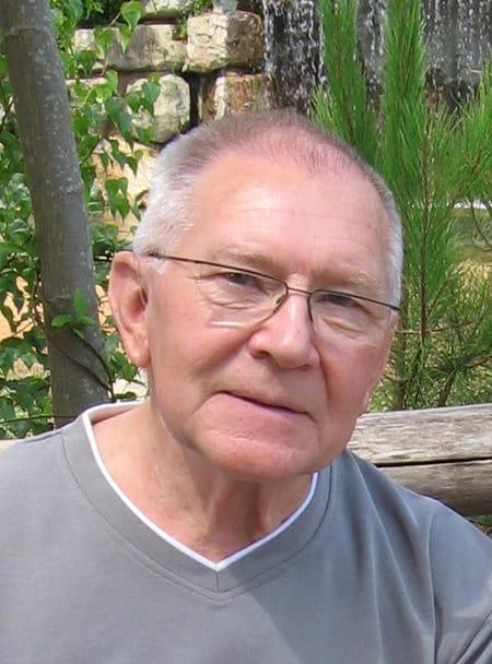 Gerard Secher