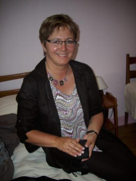 Monique Bauchet