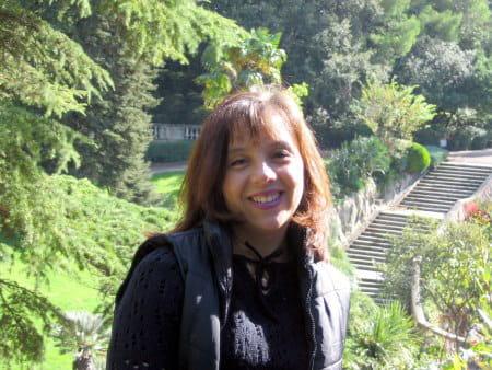 Sandra Dufois