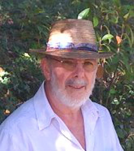 Jean- Marie Cahard