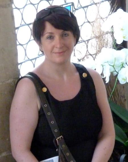 Yolande Laissus