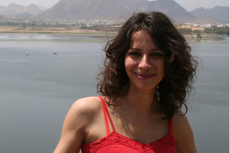 Audrey Theis