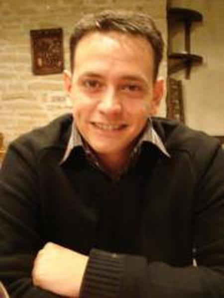 Eddy Pereira