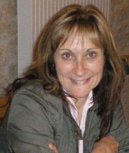Annie Chomon