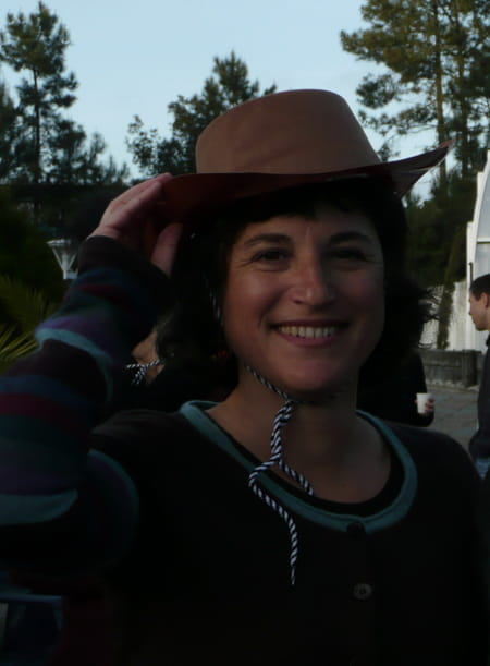 Libertad Gonzalez  Panea