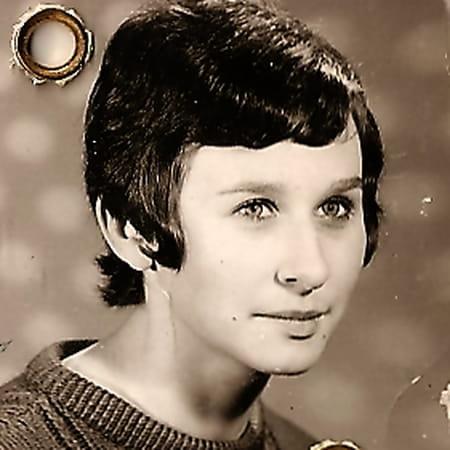 Liliane Berthelier