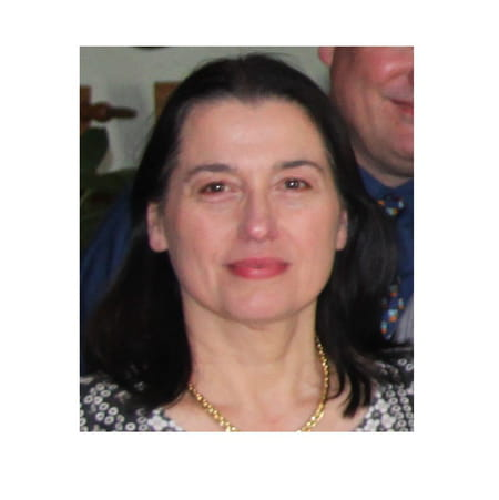 Christine Bertsch  Bergougnoux