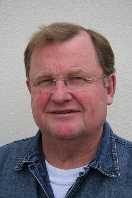Guy Bienassis