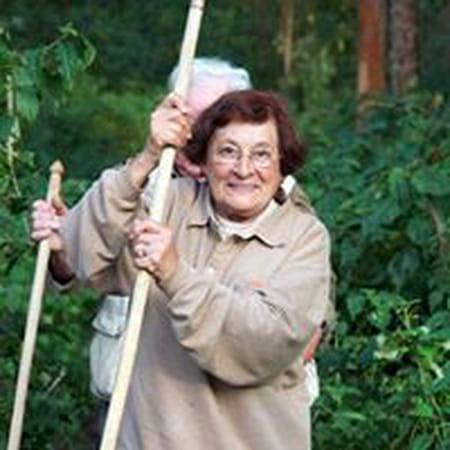 Annie Leroy