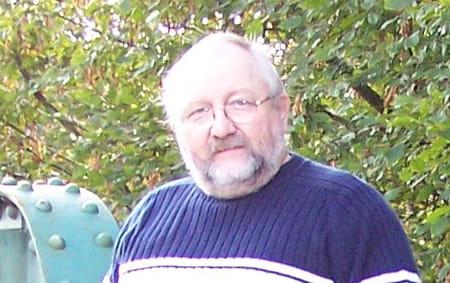 Alain Dubuy