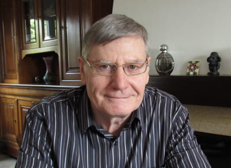 Jean- Alain Oleksiak