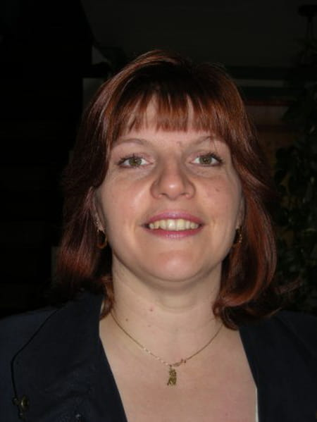 Sergelyne Houliez