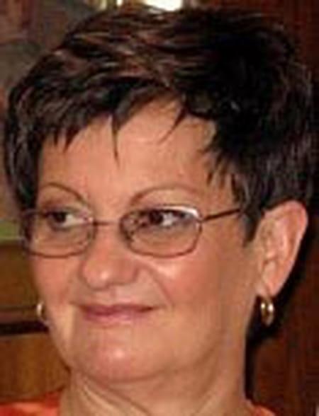 Josette Ravailler
