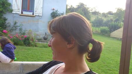 Anne- Lise Chatelain