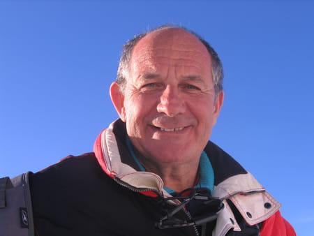 Serge Allagnat