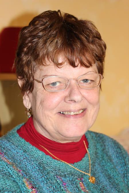 Marie-  Claude Tissandier