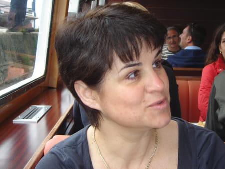Nathalie Glachant