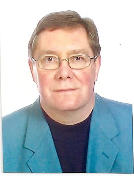 Jean- Pierre Petit