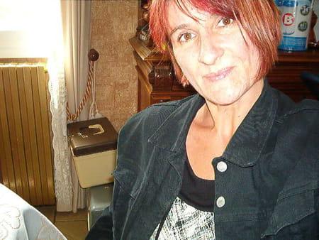 Catherine Charbonnier