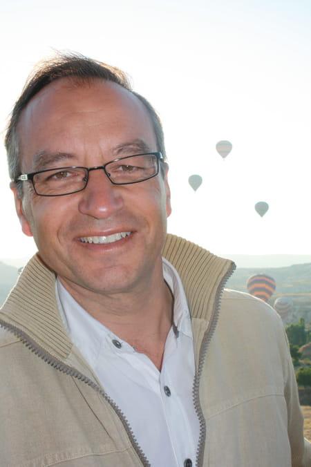 Alain Marais