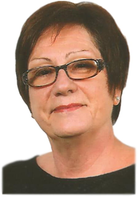 Brigitte Dumon