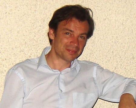 Pascal Goix