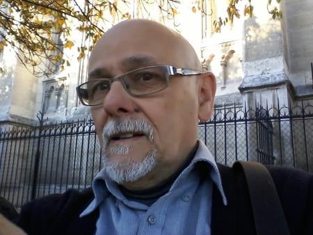 André Segrettin